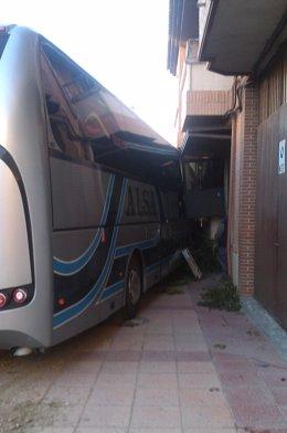 Autobús Hellín