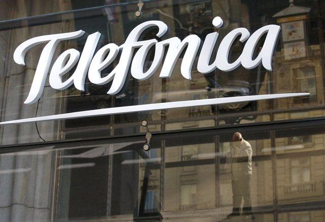 Recurso de Telefónica