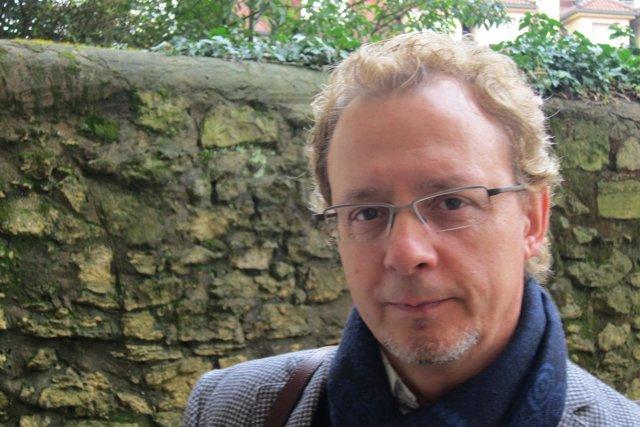 Jorge Fernández del Valle