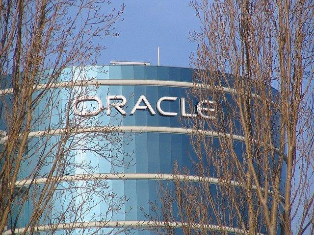 Edificio Oracle