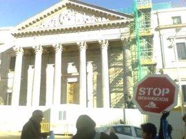 La banca defiende el sistema hipotecario y pide que los cambios sean temporales