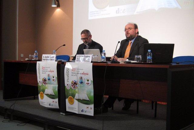 Delegación Episcopal de Enseñanza Arzobispado de Madrid