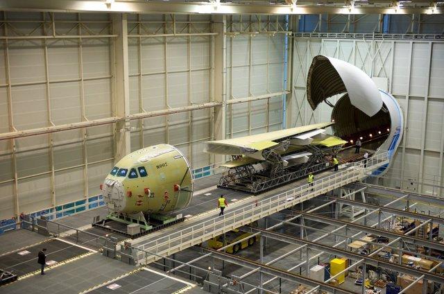 Airbus Miltary