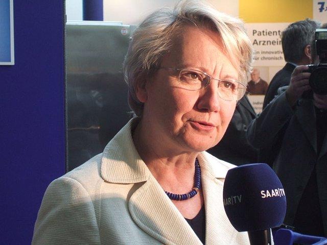 Annette schvan