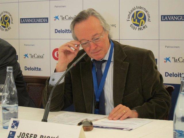 Josep Piqué, Vueling