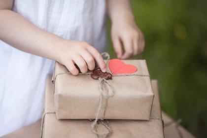 San Valentín, ¿qué le regalo?