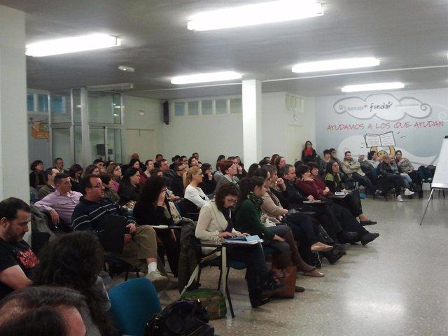 ASAMBLEA DE LOS FAMILIARES Y AFECTADOS