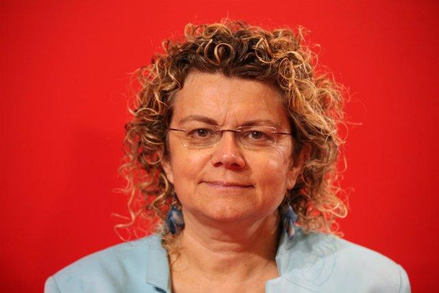Marina Geli, PSC