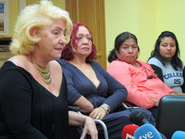 El Defensor del Pacientes presenta dos casos de supuesta mala praxis médica