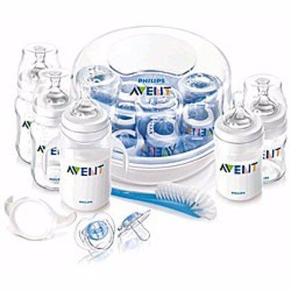 Philips Avent lanzará en marzo una nueva gama de biberones y extractores