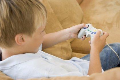 Los niños y el pirateo de videojuegos