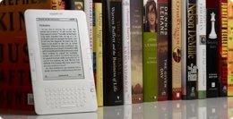 Amazon ereader libros