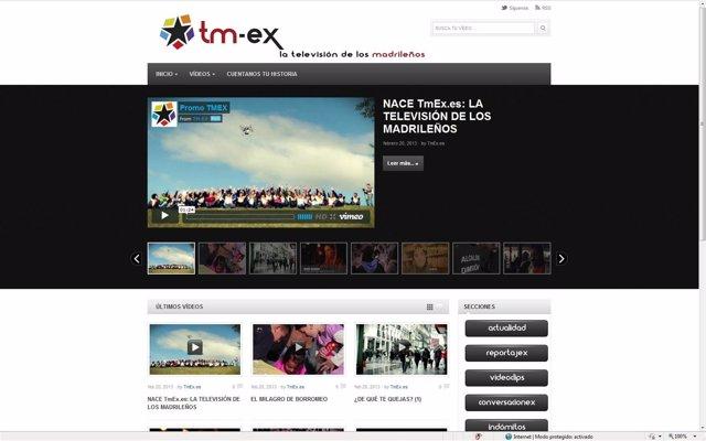 Canal tm-ex