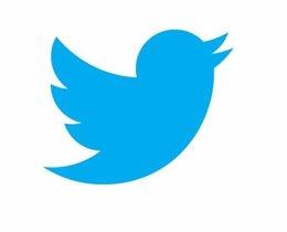 Nuevo diseño del logo de Twitter