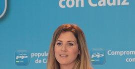 """PP critica que Junta y PSOE sigan """"guardando silencio"""" en torno al """"monumental fraude"""" del Bahía Competitiva"""