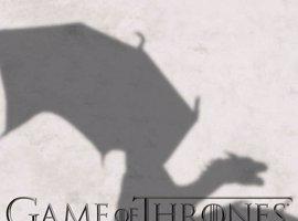 Un dragón protagoniza el nuevo cartel de 'Juego de Tronos'