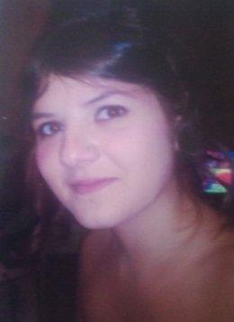 María Isabel Sierra, desaparecida en Coria del Río