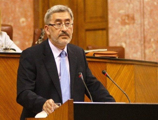 Antonio Ávila