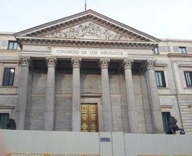 Economía/Laboral.- El Congreso examina hoy las recetas del PP y la oposición para el fomento del empleo