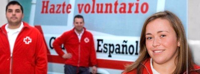 Voluntariado Cruz Roja