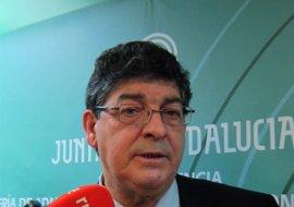 """Valderas llama a la movilización de los andaluces el 28F para plantear un """"frente social"""" ante los recortes de derechos"""