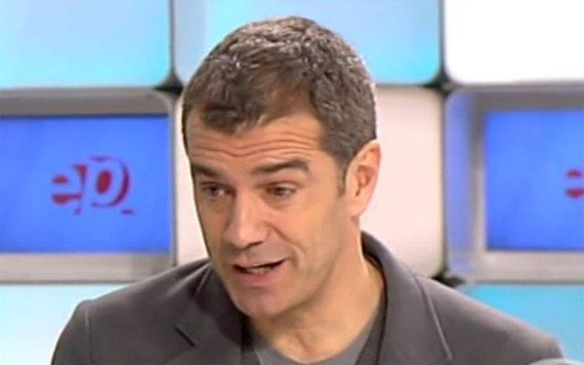 Tony Cantó