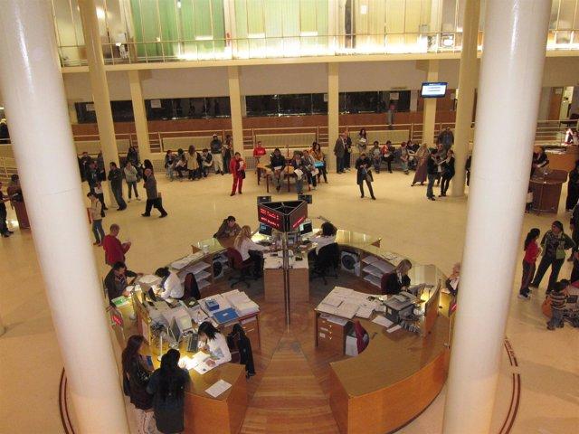 Imagen Del 010 En El Ruedo Del Ayuntamiento