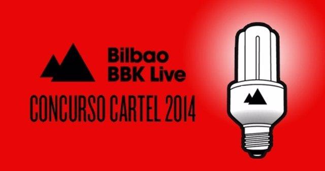 Bilbao BBK Live elegirá en un concurso el diseño de su próximo cartel