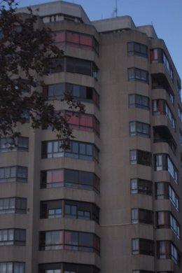 Caen un 17,2% las hipotecas sobre viveindas en la Comunitat en 2012
