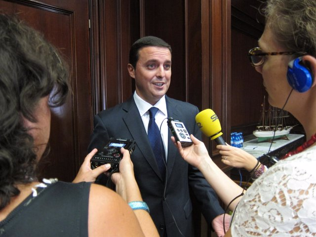 Javier Aureliano García