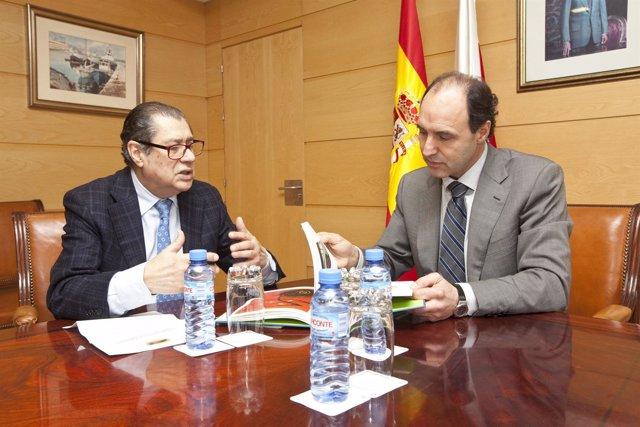 Diego y Rodríguez