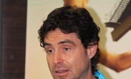 "Natación/Waterpolo.- Miki Oca: ""Nos enfrentaremos a dos rivales muy potentes en la primera fase"""