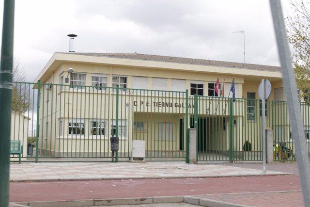 COLEGIO, ESCUELA