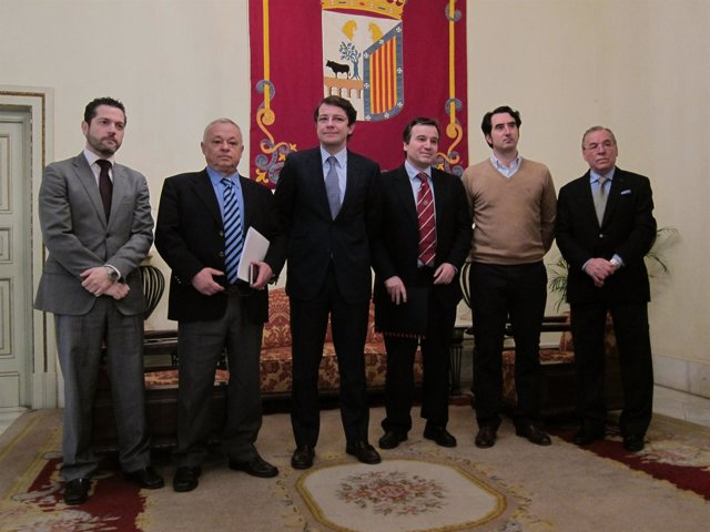 Los Toros a Escena, en Salamanca