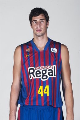 ANTE TOMIC-FC BARCELONA REGAL