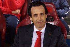 """Fútbol/Copa.- Emery (Sevilla): """"No quiero que la motivación nos lleve a un desequilibrio y nos peguemos un 'trompazo'"""""""