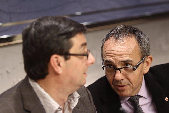 José Luis Centella Y Coscubiela