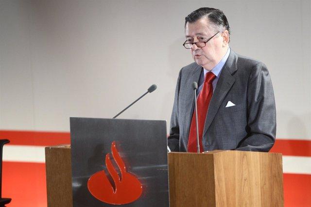 Alfredo Sáenz