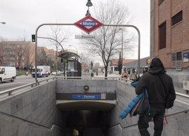 La Asamblea de Trabajadores de Metro valorará la necesidad de paros en marzo en rechazo al recorte salarial del 10%