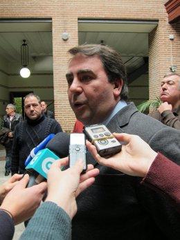 Alcalde de La Coruña, Miguel Negreira