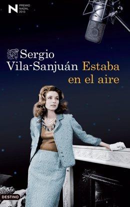 'Estaba En El Aire' De Sergio Vila-Sanjuán