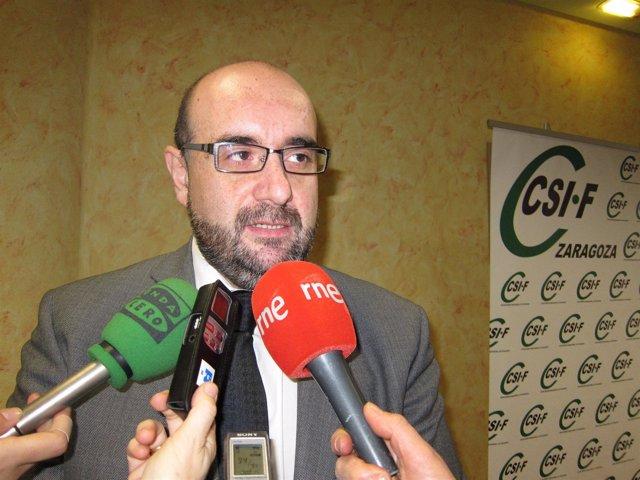 Miguel Borra