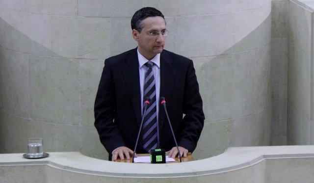 Carlos Bedia