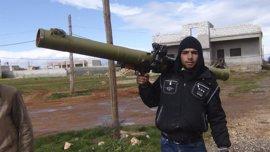 Arabia Saudí financia la compra de armas en Croacia para los rebeldes sirios