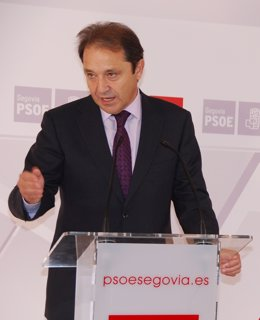 Juan Luis Gordo.