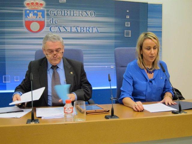 Blanca Martínez y Santos de Argüello