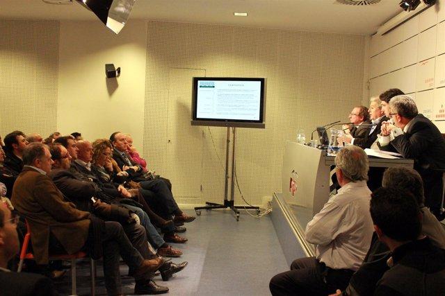 Rus explica a alcaldes y concejales la ley de reforma local