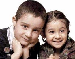 Niños con enfermedad de anemia de falconi