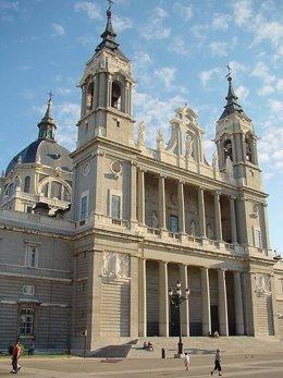 Catedral de la Almudena Wikipedia