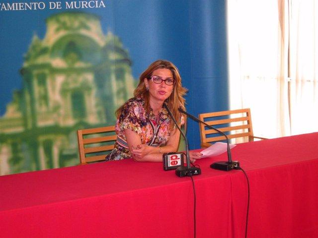 Pilar Megía